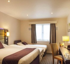 Premier Inn London Kings Cross 1