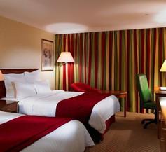 Cardiff Marriott Hotel 1