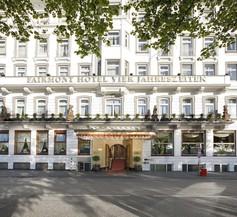 Fairmont Hotel Vier Jahreszeiten 1
