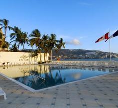 Hotel Elcano 2