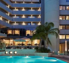 Galaxy Hotel Iraklio 1