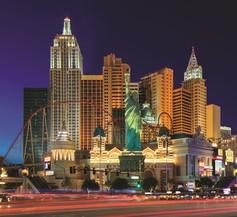 New York New York Hotel & Casino 2
