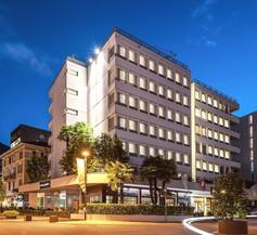 Hotel Admiral Lugano 2