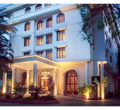 The Grand Magrath Hotel 1