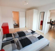 Letzigrund Apartments 2