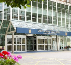 Copthorne Tara Hotel London Kensington 2
