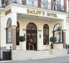The Bailey'S Hotel London 1
