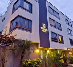 Girasoles Hotel 2