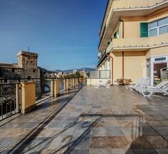 Hotel Italia e Lido Rapallo 1