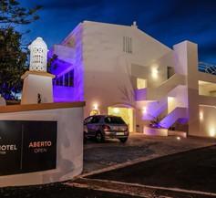 Lagoa Hotel 1