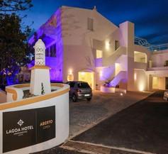 Lagoa Hotel 2