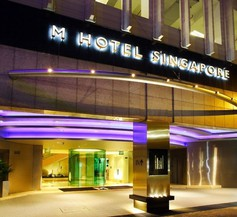 M Hotel Singapore 1