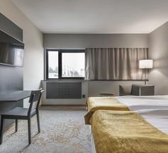 Quality Hotel Royal Corner 1