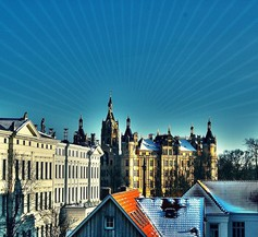 Boulevard Hotel Altstadt Schwerin 1