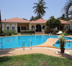 Casa De Goa Boutique Resort 2