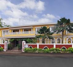 Casa De Goa Boutique Resort 1