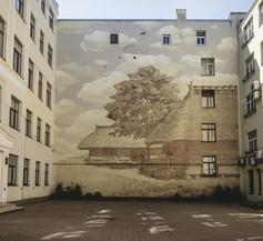 Riga Lux Apartments - Ernesta 2
