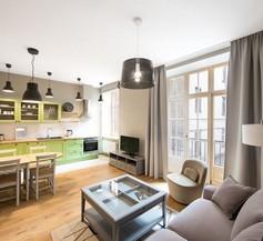 Riga Lux Apartments - Skolas 1