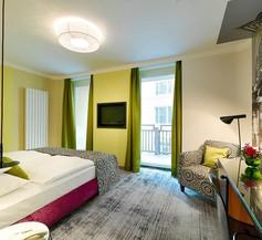 Hotel Capricorno 2
