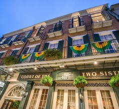 Astor Crowne Plaza New Orleans French Quarter 1