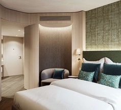 DoubleTree by Hilton Hotel London - Westminster 2
