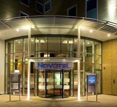 Novotel London Greenwich 2