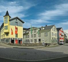 Reykjavik Centrum 1