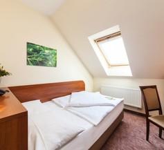 Novum Hotel Hamburg Stadtzentrum 2