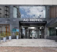 AC Hotel A Coruna 1