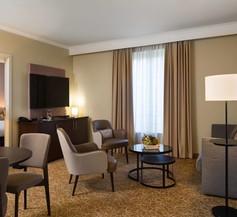 Marriott Executive Apartments Brussels 2