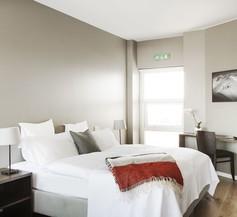 Hotel Odinsve 2