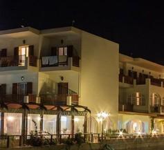 Hotel Kalyves Beach 2