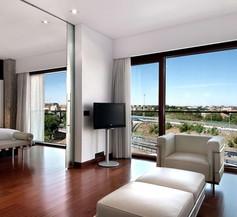 Hilton Madrid Airport 2