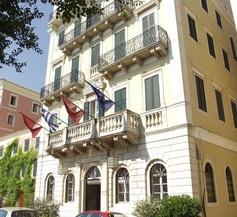 Cavalieri Hotel 1