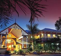 Cairns Colonial Club Resort 1