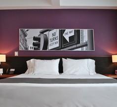 Hotel y Tú 1