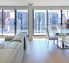 Zara Tower - Luxury Suites And Apartments 1