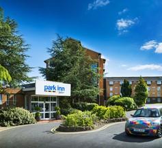 Mercure Cardiff North Hotel 1