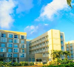 Courtyard by Marriott Nassau Downtown/Junkanoo Beach 1