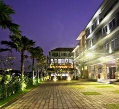 The Salak Hotel 2