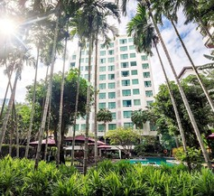 12th Avenue Hotel Bangkok 1