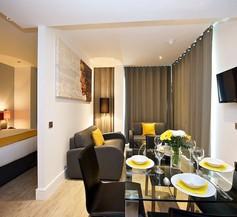 Staycity Aparthotels Greenwich High Road 1