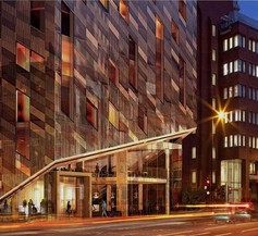 M By Montcalm Shoreditch London Tech City 2