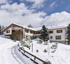 Berghotel Randolins 1