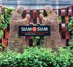 Siam@Siam Design Hotel Bangkok 2