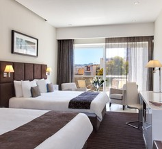 The George, Urban Boutique Hotel 2