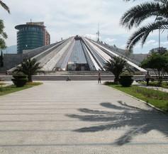 City Hotel Tirana 2