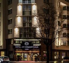 Hotel Am Konzerthaus Vienna - MGallery 1