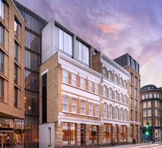 Hart Shoreditch Hotel London, Curio Collection by Hilton 2