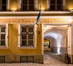 Meriton Old Town Garden Hotel 2
